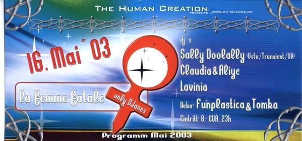 2003.05.16 Traxx