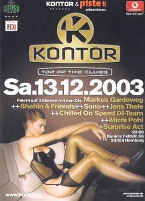2003.12.13 Bunker a