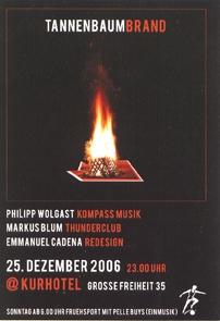 2006.12.25 Kurhotel St.Pauli a