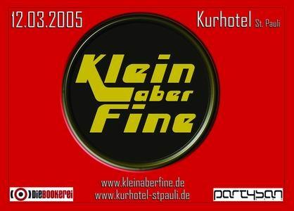 2005.03.12 a Kurhotel St.Pauli