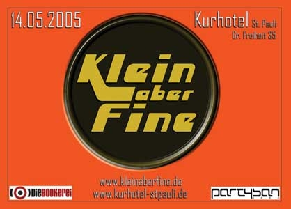 2005.05.14 a Kurhotel St.Pauli