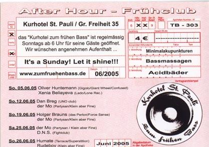 2005.06 Kurhotel St.Pauli