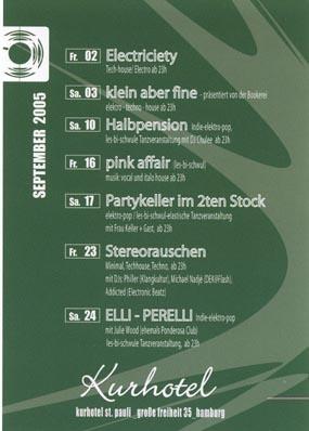 2005.09 Kurhotel St.Pauli