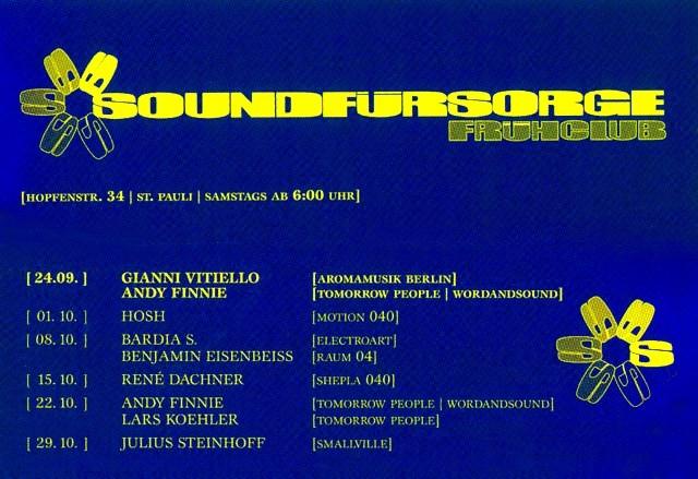 2005.10 Kurhotel St.Pauli d