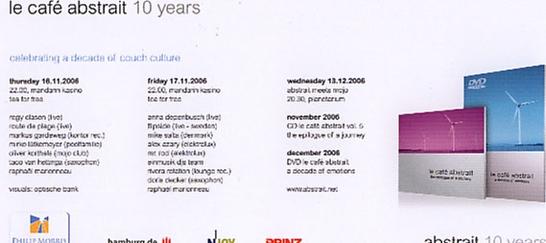 2006.11 - Mandarin Kasino b