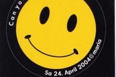 2004.04.24 Maria