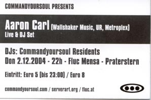 2004.12.02 Fluc Mensa a