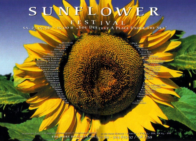 1996.07.27_Sunflower_Festival