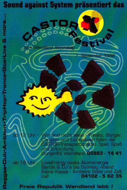 1996.09.07_Castor_Festival