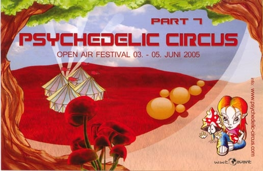 2005.06.03 Psychedelic Circus a