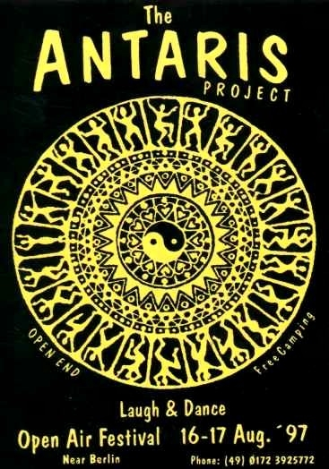 1997.08.16_Antaris_Project