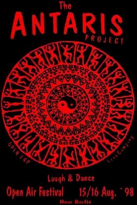 1998.08.15_Antaris_Project