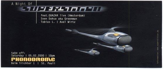 2000.02.05 Phonodrome
