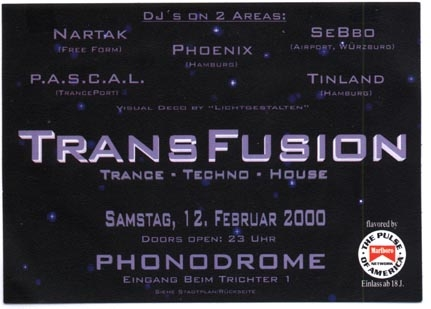 2000.02.12 Phonodrome