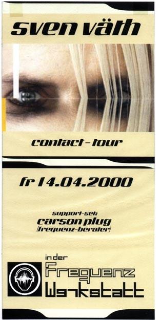 2000.04.14 Phonodrome