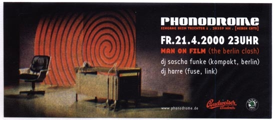 2000.04.21 Phonodrome