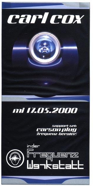 2000.05.17 Phonodrome