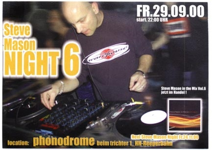 2000.09.29 Phonodrome