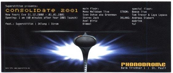 2000.12.31 Phonodrome