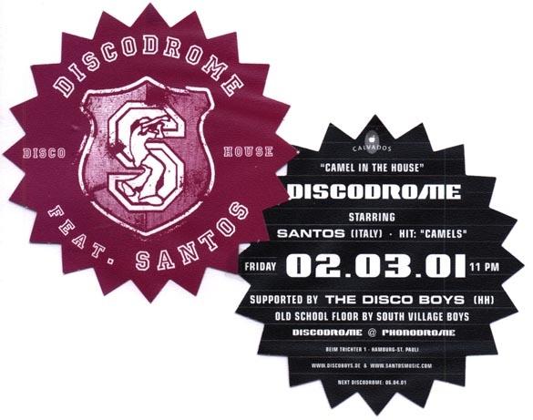 2001.03.02 Phonodrome