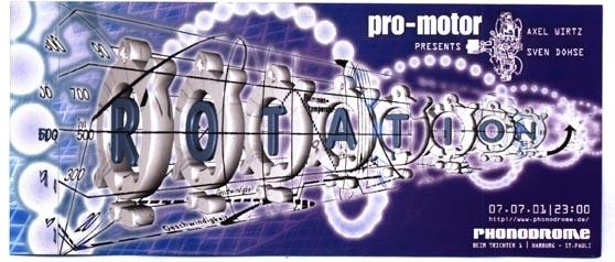2001.07.07 Phonodrome