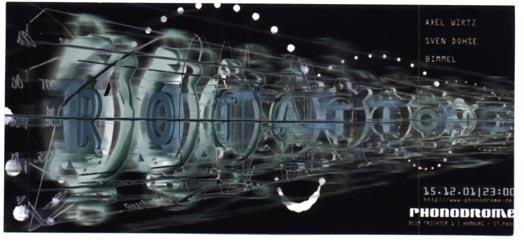 2001.12.15 Phonodrome