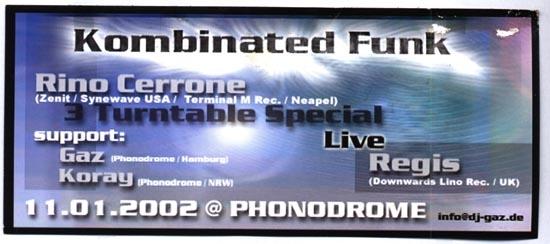 2002.01.11 Phonodrome