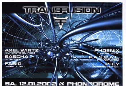 2002.01.12 Phonodrome