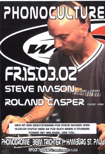 2002.03.15 Phonodrome