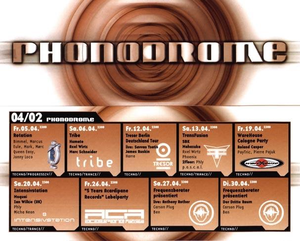 2002.04 a Phonodrome