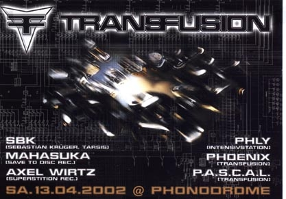 2002.04.13 Phonodrome