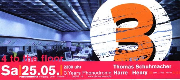 2002.05.25 Phonodrome