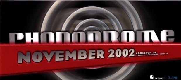 2002.11 a Phonodrome