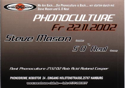 2002.11.22 b Phonodrome