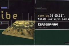 2002.03.02 Phonodrome