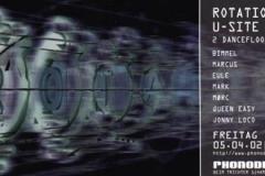 2002.04.05 Phonodrome