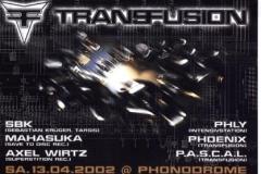 2002.04.13 Phonodrome