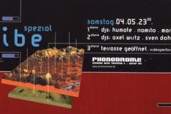 2002.05.04 Phonodrome