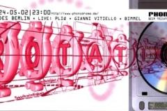 2002.05.24 Phonodrome