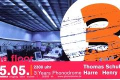 2002.05.25 Phonodrome