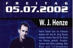 2002.07.05 a Phonodrome