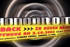 2002.10.02 a Phonodrome
