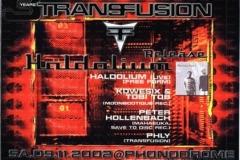 2002.11.09 Phonodrome
