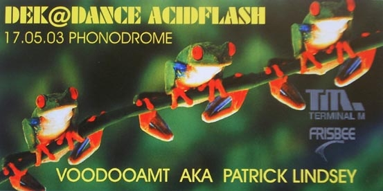 2003.05.17 a Phonodrome