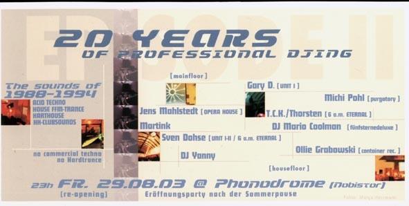 2003.08.29 a Phonodrome
