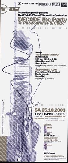 2003.10.25 b Phonodrome