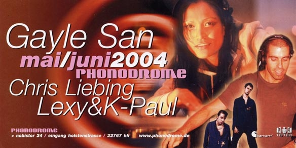 2004.05 a Phonodrome