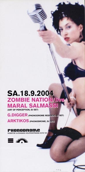 2004.06.18 Phonodrome