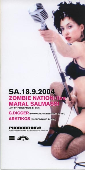 2004.09.18 Phonodrome