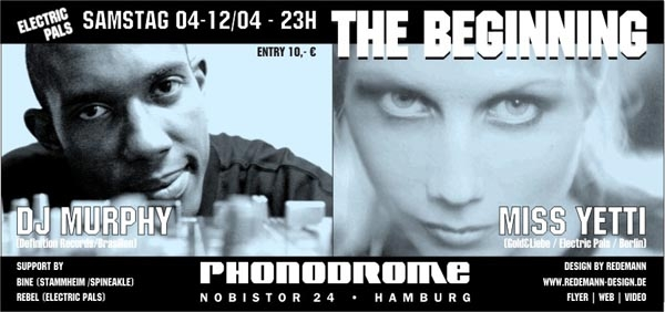 2004.12.04 Phonodrome